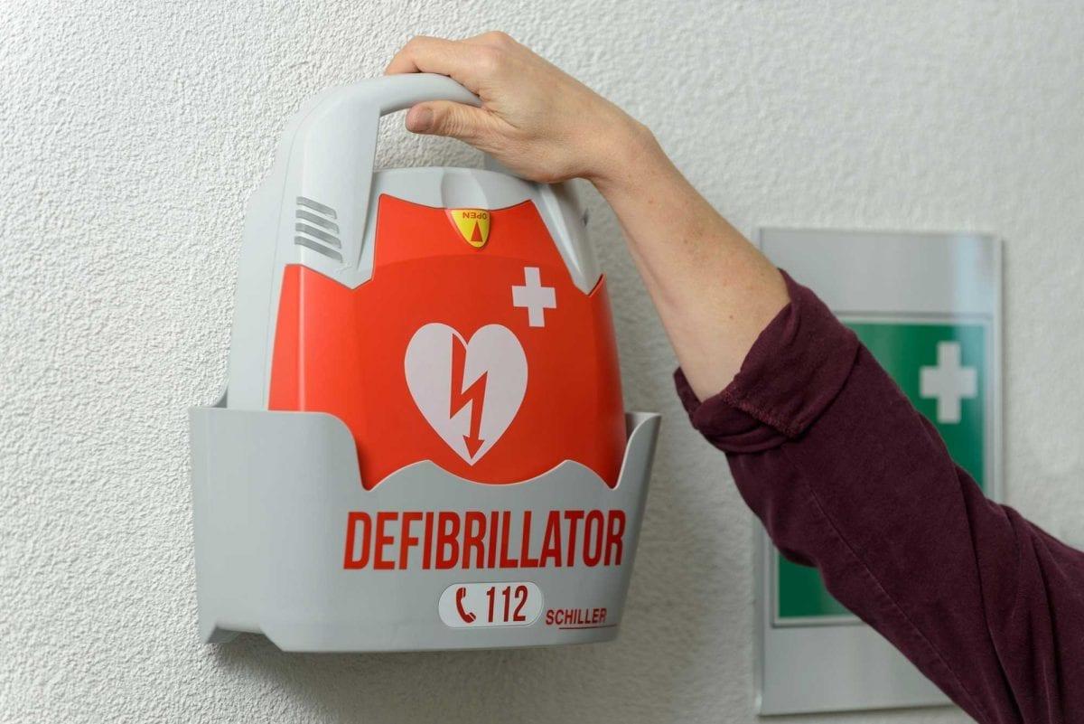 Achat d'un défibrillateur : connaitre les principaux critères