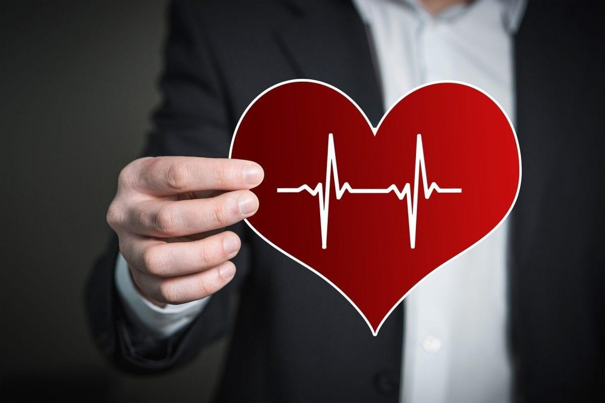Fibrillation cardiaque : à l'origine de 50 000 décès par an