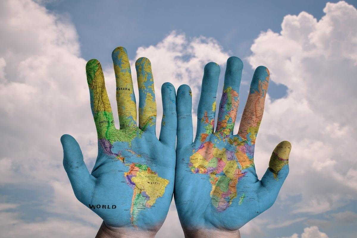 Staying alive : cartographie des défibrillateurs cardiaques