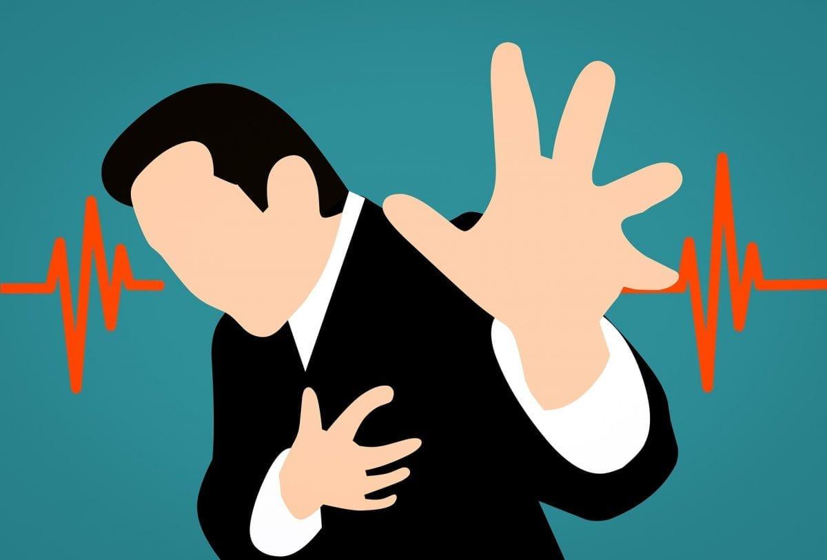 À propos de l'arrêt cardiaque soudain (ACS)